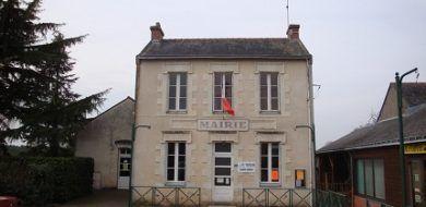 mairie annexe beslé-sur-vilaine